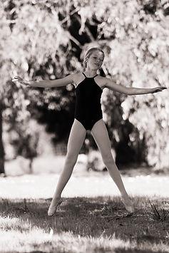 Dance Class, Baldivis, Ballet