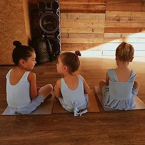 Dance Class, Baldivis, Tiny Dancers