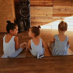 Dance Class, Baldivis, Ballet, Tap, Acro