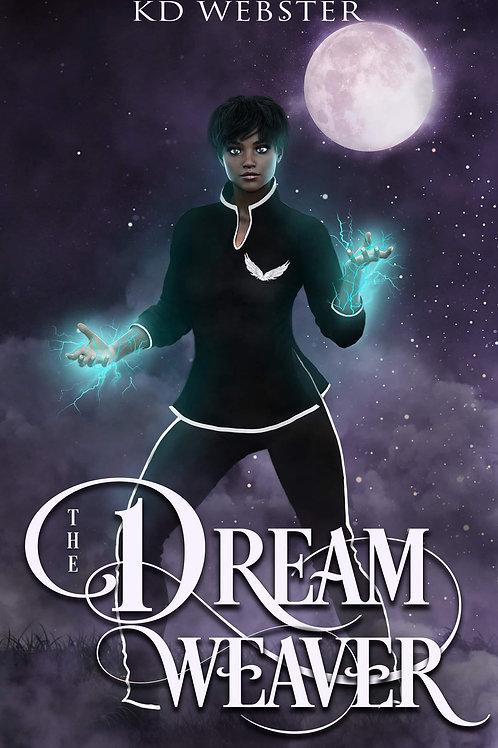 The Dreamweaver (E-Book)