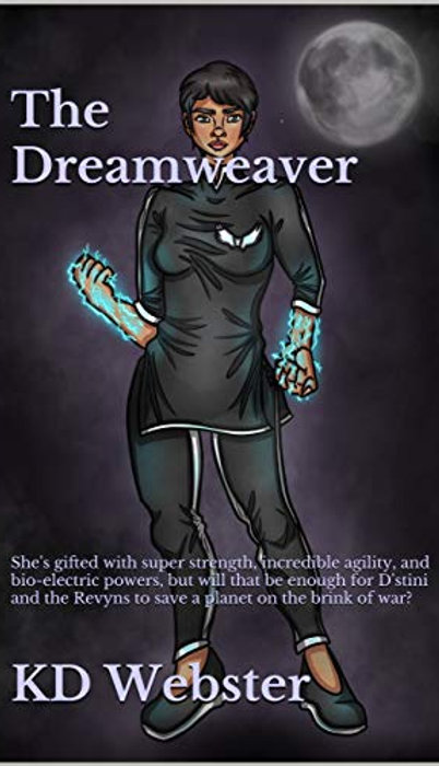 The Dreamweaver (E-Book)