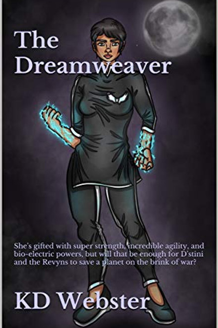 The Dreamweaver (Paperback)