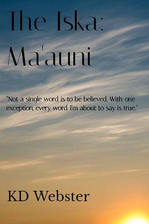The Iska: Ma'auni