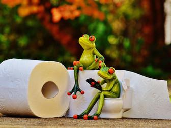 Les infections urinaires: Comment soigner une cystite avec un traitement naturel ?