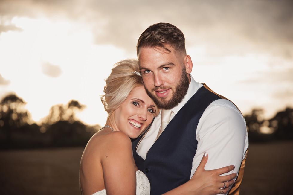 Wedding Photographer Oxfordshire