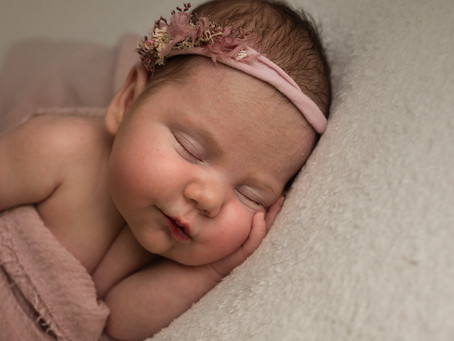 Baby Photos-why get them?