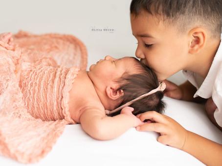 COVID-19 & Newborn Photography