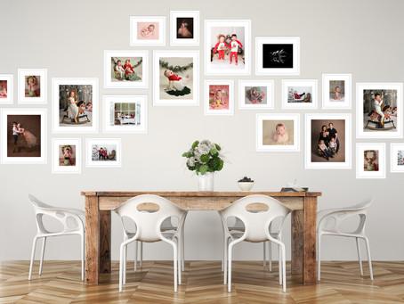 Wall art orders - Hertfordshire Photographer