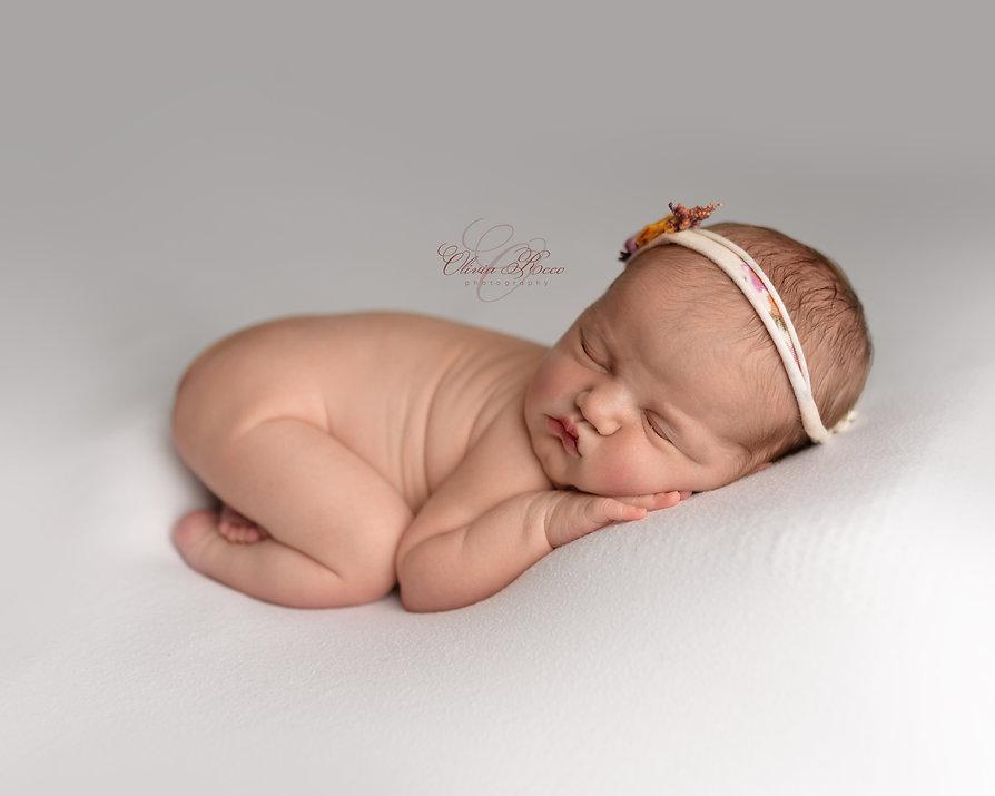 Newborn Photoshoot Hertfordshire