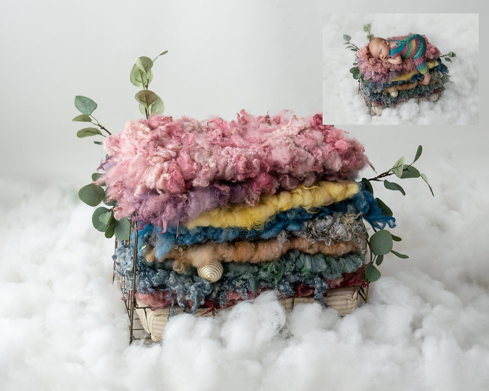 princess and pea example by Olivia Rocco