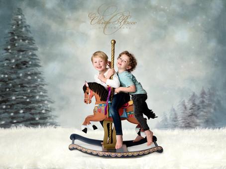 CHRISTMAS IN HERTFORDSHIRE- mini Photoshoot sessions-Stanstead Abbotts- Ware - Hertford