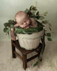 Newborn Photographer in Hertfordshire