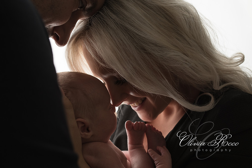 Newborn Photographer in Hertfordshire