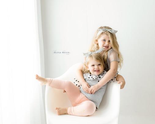 Family Photographer Hertfordshire