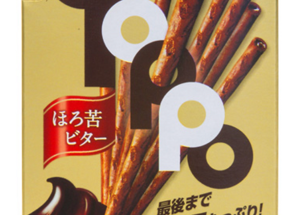 Toppo Gold
