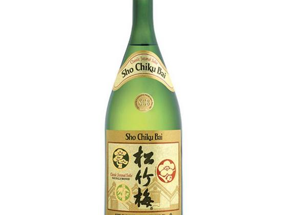 Saké parfait pour démarrer