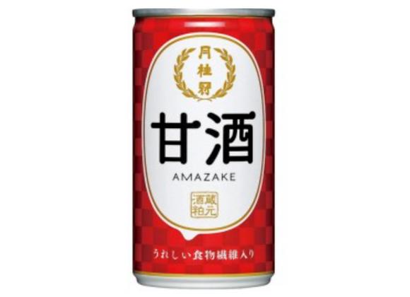 Amazaké