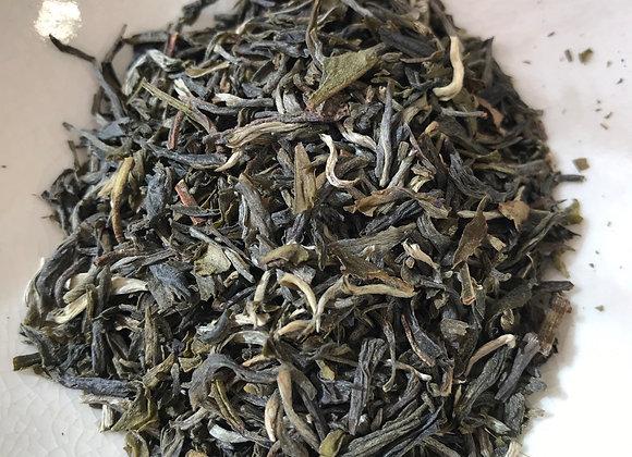 Yunnan Vert Bio 100gr