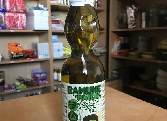 Ramune Matcha