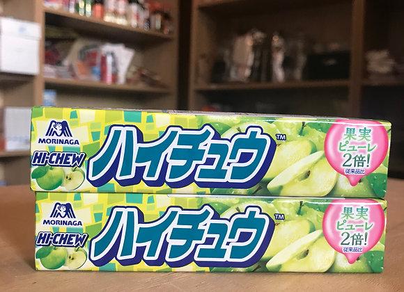 Hi-Chew Pomme Vert