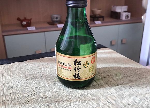 Saké Sho Chiku Bai 18cl