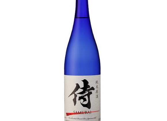 Saké Samurai