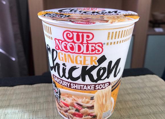 Cup noodles au poulet