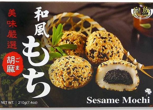 Mochi Sésame