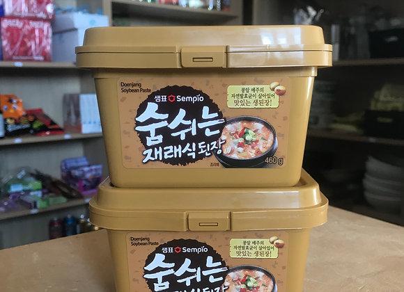 Doenjang Pâte de soja