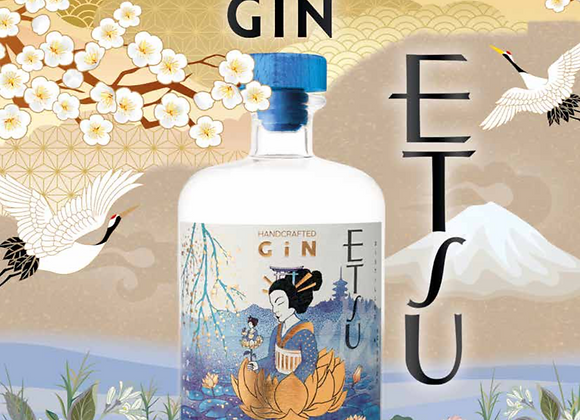 Gin Etsu - Le plaisir