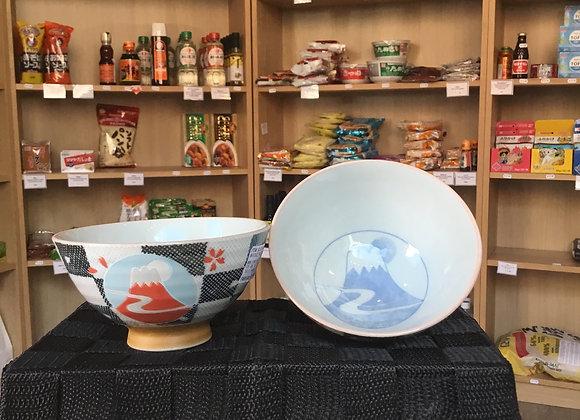Bol de riz Mont Fuji