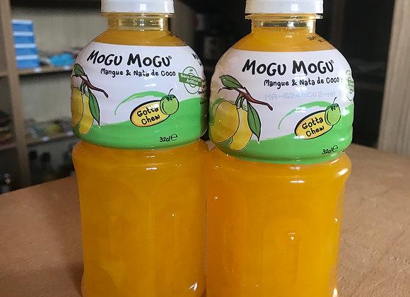 Mogu Mogu Mangue