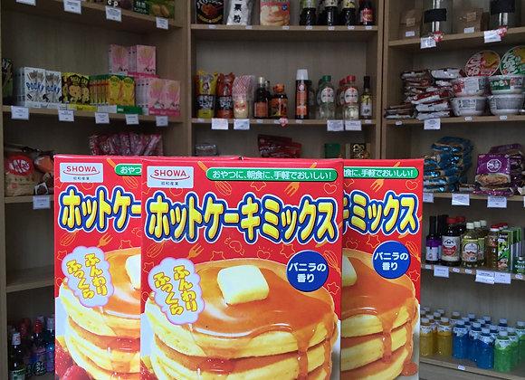 Farine pour pancakes japonais