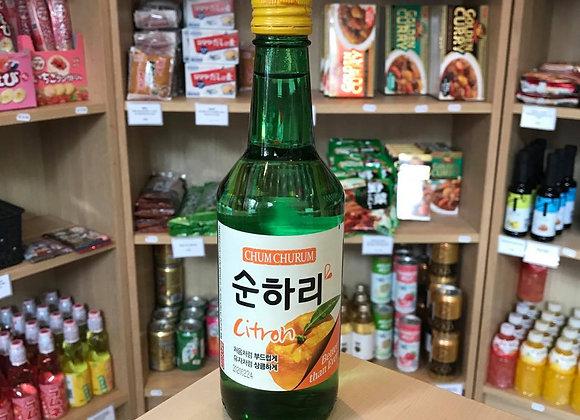Soju Citron