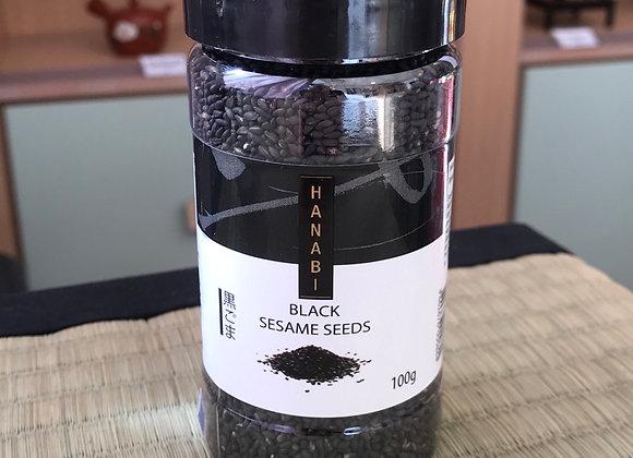 Sésame noir