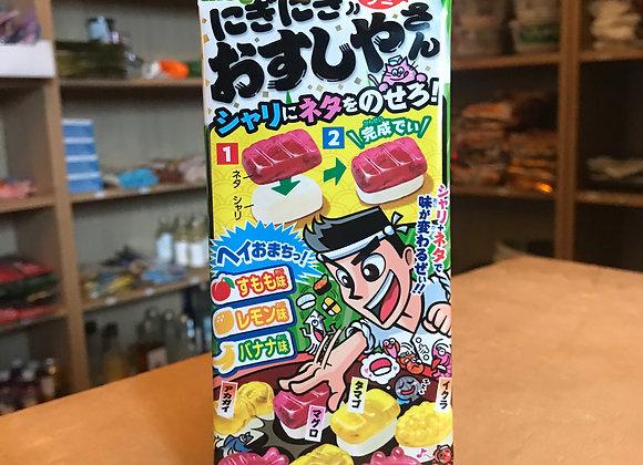 Nigi Nigi O sushi yasan