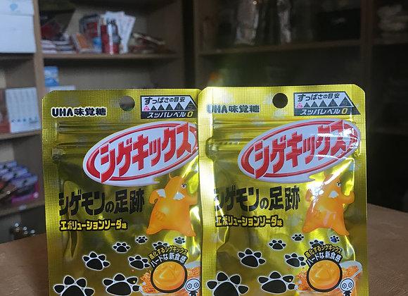 Shigekix Evolution Soda