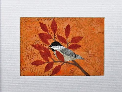 Chickadee (Fall)