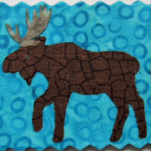 Moose Magnet Two