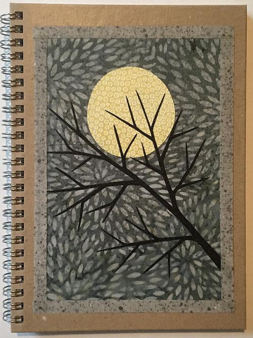 Moon w/ Branch