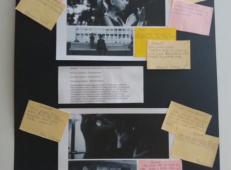 """Medijų edukacijos iniciatyvos Klaipėdos """"Aitvaro"""" gimnazijoje"""