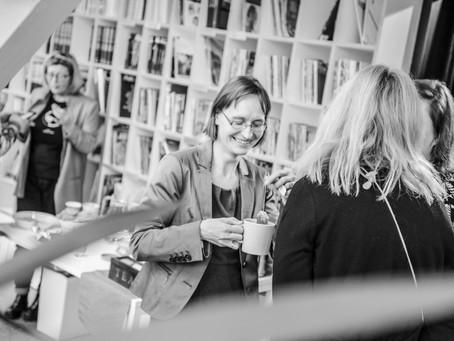 Mokymai su medijų edukatore ir dokumentinio kino režisiere Maria Leonida (GR)