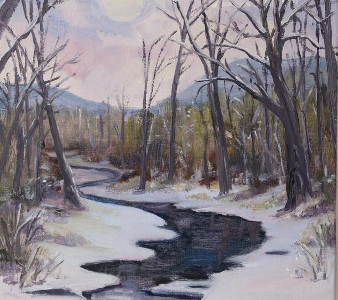 STagliaferri-Snow on Stony Creek.JPG