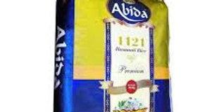 Abida 1121 Premium Basmati Rice   10kg  