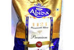Abida 1121 Premium Basmati Rice | 5kg |