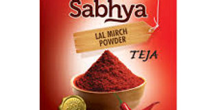 Sabhya Gold Chilli Powder | 500 gm |