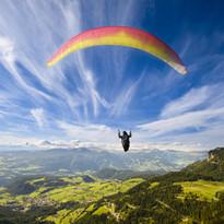 Paragliding Parapont Briancon