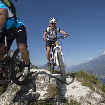 Mountain Biking in Briancon