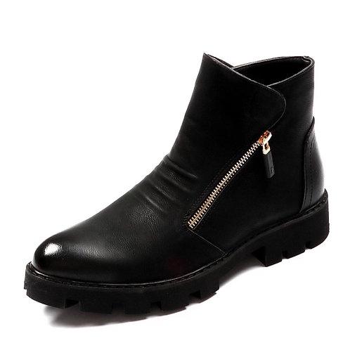 Skin Chelsea Boot