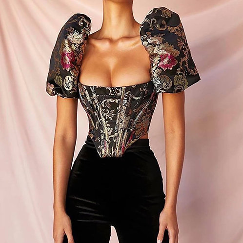 Betoul Collection Bustier
